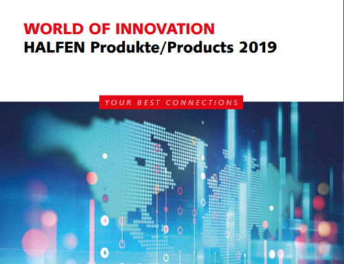 HALFEN, World of Innovation